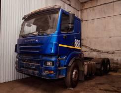 Тонар 6428, 2012