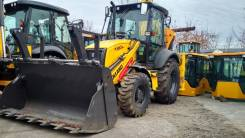 New Holland B90B, 2020