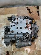 Блок клапанов автоматической трансмиссии 1ZZFE U340E, U340F, U341E,