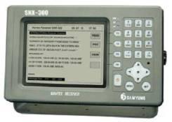 Приемник Навтекс (Navtex) Samyung SNX-300