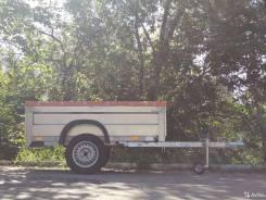 Прицеп Экспедиция Фермер 111400 Евро