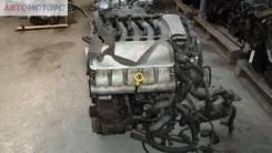 Двигатель Volkswagen Bora 1, 2003, 2.3 л, бензин i-VTEC (AQN)