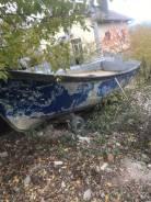Лодка рыбацкая промысловая Мотобот 6,25 м, стеклопластик