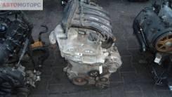 Двигатель Nissan Juke YF15, 2011, 1.6 л., бензин i (HR16DE)