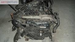 Двигатель Audi A4 B6, 2002, 2.5 л, дизель TDi (BFC)