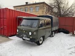 УАЗ-390942 Фермер, 2003