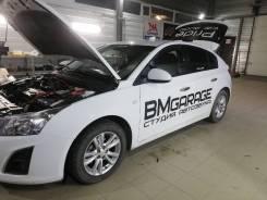 Студия автозвука BMGarage, автозвук, шумоизоляция, Продажа и Установка