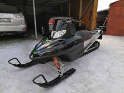 Arctic Cat M 1000, 2007