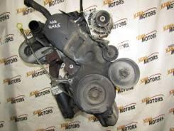 Контрактный двигатель Фольксваген Транспортер 2,4 D AAB