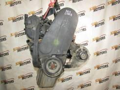 Контрактный двигатель Фольксваген Гольф 3 1,4 i AEX