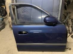 Дверь Mazda Capella GWEW