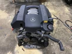 ДВС Mercedes-Benz W210 3.2 M112E32