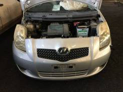 Ноускат, Toyota Vitz KSP90