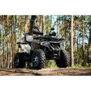 Comman ATV Shark 200, 2020