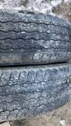 Bridgestone, 205R16