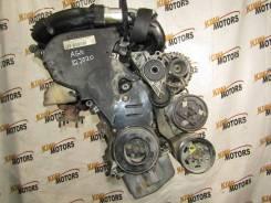 Контрактный двигатель Seat Leon Toledo VW Golf Bora 1.8 i AGN APG