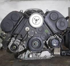 Двс Audi A6 BBJ 3.0 л 218 л/с