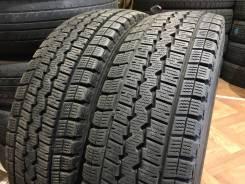 Dunlop Winter Maxx SV01, LT195/80R15