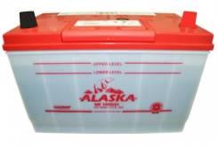Аккумулятор Alaska MF 90 A/h 105D31L calcium + (пуск ток 750A)