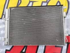 Радиатор кондиционера Kia Rio 3 Киа Рио 3 Солярис
