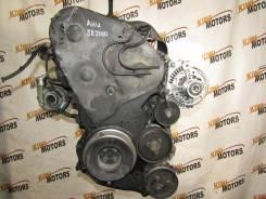 Контрактный двигатель Seat Alhambra Cordoba Ibiza Toledo 1.9 TD 1Z AHU