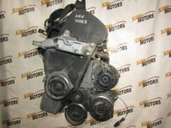 Контрактный двигатель Фольксваген Гольф 4 1,4 i AHW