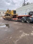 Предлагаем услуги Трала 50 тонн.