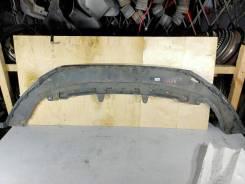 Юбка нижняя Volkswagen GOLF 6 [5k0805903a], передняя