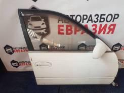 Молдинг стекла передний правый Toyota Corolla CE100, 1994 год