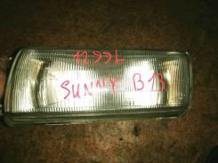 Фара левая Nissan Sunny B13