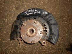 Кулак поворотный передний правый [4321158010] для Toyota Camry XV50 [арт. 227715-2]