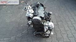 Двигатель Seat Ibiza 3, 2005, 1.9 л, дизель TDi PD (AXR)