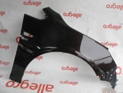 Крыло переднее правое Opel Astra J 2009-2012