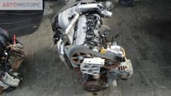 Двигатель Renault Scenic 2, 2006, 1.9 л, дизель DCi (F9Q804)