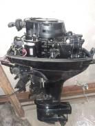 Продам лодочный мотор Suzuki DT30 с дистанцией