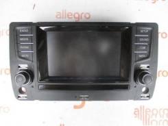 Дисплей мультиинформационный VW Golf 7
