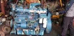 Двигатель Komatsu S6D125 (контрактный)