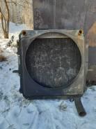 Радиатор охлаждения МАЗ , КРАЗ , ЯМЗ 236, 238.