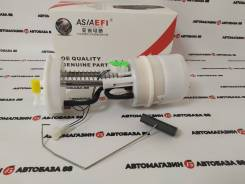 NEW! Фильтр топливный в сборе Qashqai MR20DE 4WD 17040-JD00A ASIA EFI