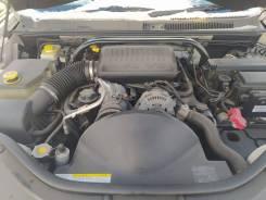 Двигатель EVE 4.7L (Power Tech 287) для Jeep Grand Cherokee