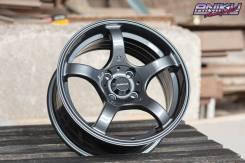 NEW! Комплект дисков Style Prodrive R15 7j ET31 4*100 (C022)