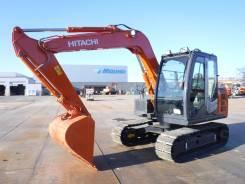 Hitachi ZX70, 2011