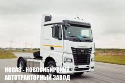 КамАЗ 54901-92, 2021