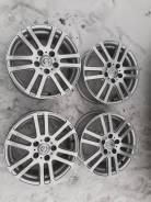 Nissan R16, 5*114,3 et 40