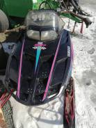 Polaris RMK 600 155