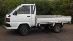 Бортовой грузовик 4WD по городу и краю