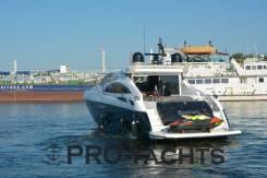Моторная яхта Sunseeker 62 Predator 2007г