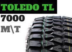 Toledo TL7000 M/T, 295/70 R17 121/118Q TL