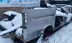 Крыло ГАЗ-2217 Соболь заднее правое