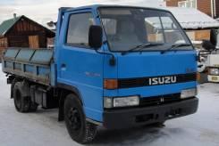 Isuzu Elf, 1992